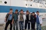 Учебный фрегат «Мир»