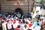 Монастырь Успения в Микрокастро