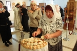 Паломники из Латвии