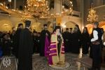Патриаршая литургия