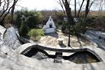 Место крещения св. Лидии