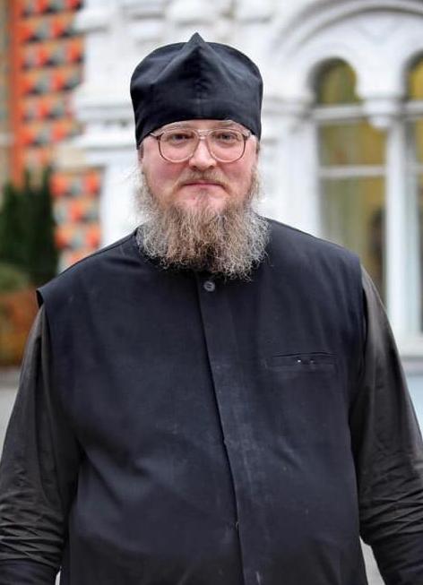 Иеродиакон Каллист (Косулин)
