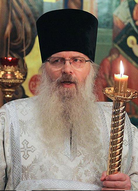 Иеродиакон Никифор (Овчинников)