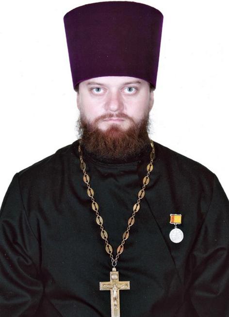 Протоиерей Василий Александров