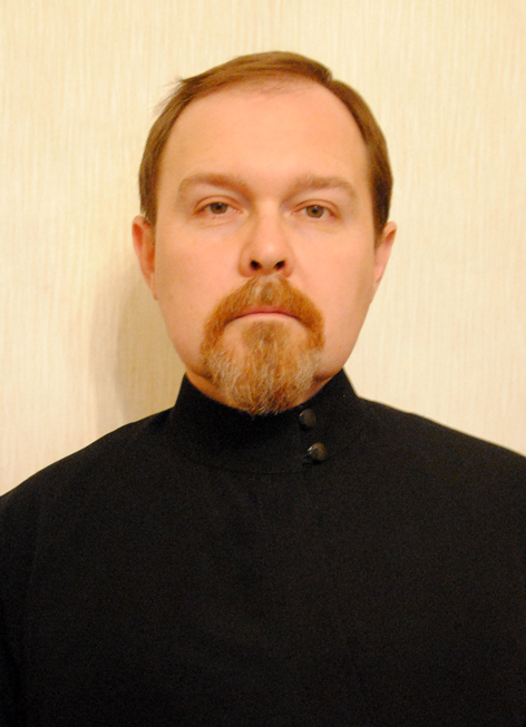 Диакон Андрей Молчанов
