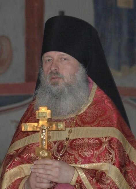 Игумен Ферапонт (Апполонов)