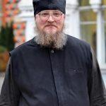 Иеродиакон Каллист Косулин