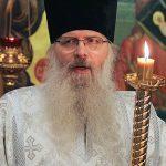 Иеродиакон Никифор Овчинников