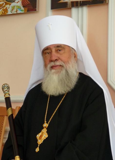 Митрополит Иона (Карпухин)