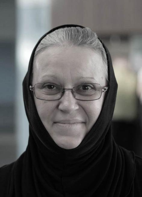 Монахиня Феодора (Лапковская)