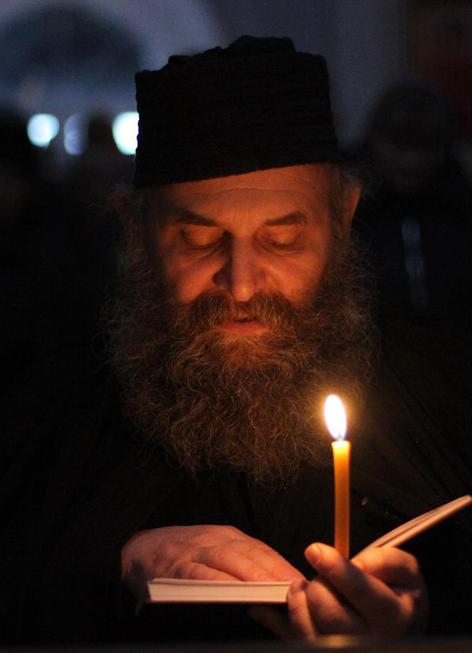 Монах Онисим (Смелый)