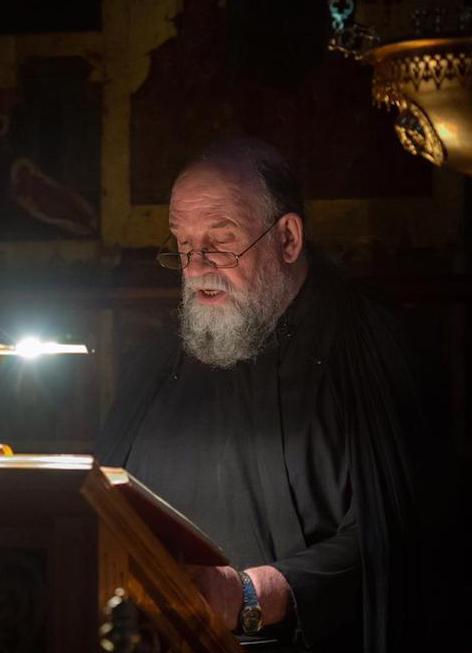 Монах Симон (Байко)