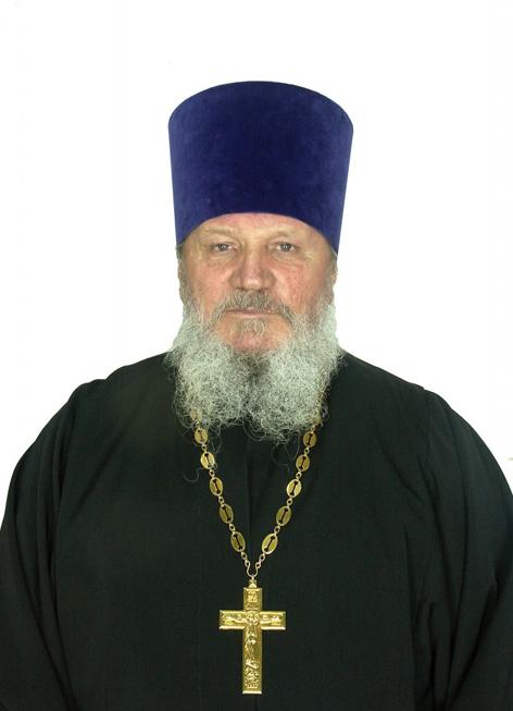 Протоиерей Александр Гридунов