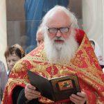 Протоиерей Евгений Корчуков