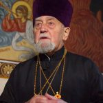 Протоиерей Иоанн Хорошевич