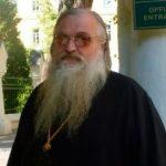 протоиерей Феодор Секретарев