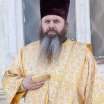 иеродиакон Поликарп (Сидоров)