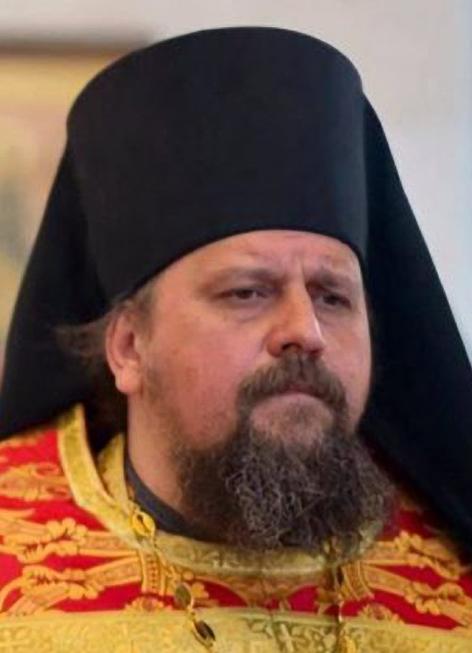 Иеромонах Модест (Панченко)